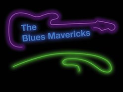 Image for The Blues Mavericks