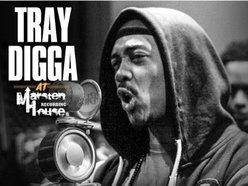 Image for Tray-Digga