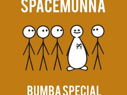 Image for Spacemunna