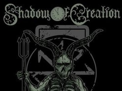 Image for Shadow Of Creation