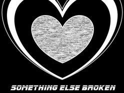 Something Else Broken