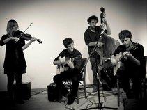 Jimmy Grant Quartet