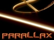 PARALLAX Progressive Rock Band