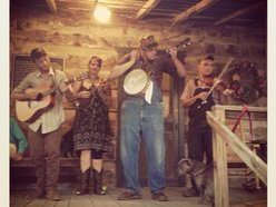 Image for The Cadillac Grainer String Band