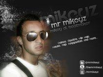 Mr Mikeyz