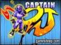 Image for Captain K