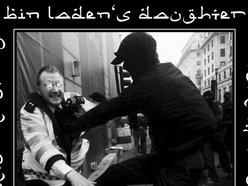 Image for Bin Laden's Daughter