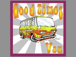 Image for The Good Times Van