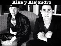 Kike Y Alejandro
