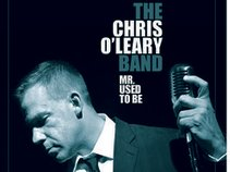 The Chris O'Leary Band