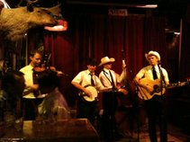 Shed House Bluegrass