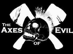Image for The Axes of Evil