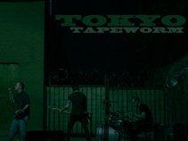 TOKYO TAPEWORM