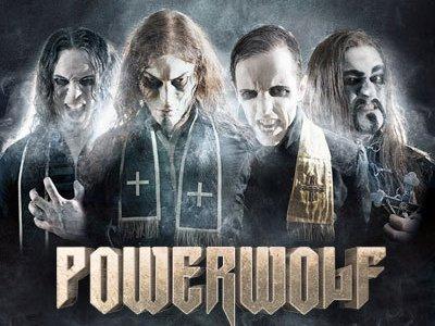Image for Powerwolf