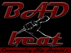 Image for Bad Beat