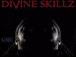 Divine Skillz