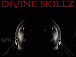 Image for Divine Skillz