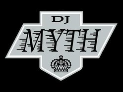 Image for DJ Myth