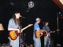 The Bar Tab Band