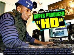 """""""HD"""" Super Producer"""
