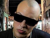 DJ COKE