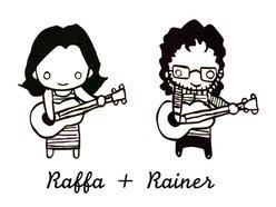 Image for Raffa and Rainer