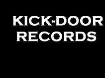 KICK-DOOR RECORDS