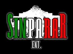 Image for SIN PARAR ENT.