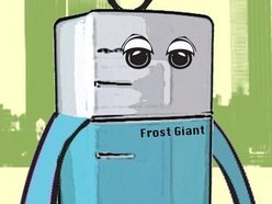 Image for The Frost Giants