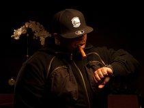 Mr. Jet Black