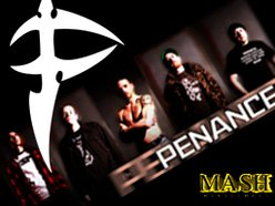 Image for Penance