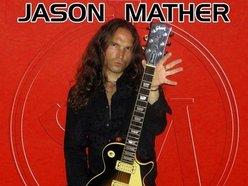 Image for Jason Mather
