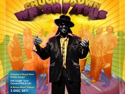 Image for Chuck Brown