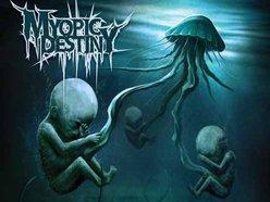 Image for Myopic Destiny