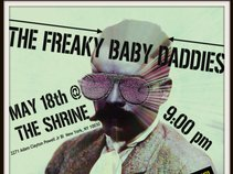the freaky baby daddies