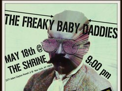Image for the freaky baby daddies