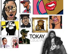 Image for Tokay Digital