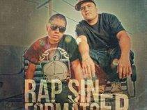 Rap Sin Formato!