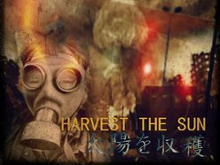 Harvest the sun