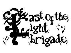 Image for Last Of The Light Brigade