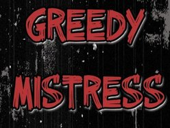 Image for Greedy Mistress