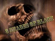 3 Shades of BLack