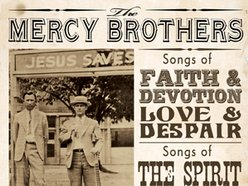 Image for The Mercy Brothers