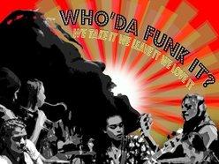 Image for Who'da Funk It