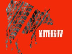 Image for Motorkow