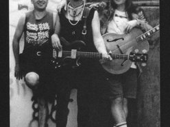 Image for Cliff Syringe & The Dazzling Johns