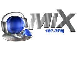 Mix 107.7
