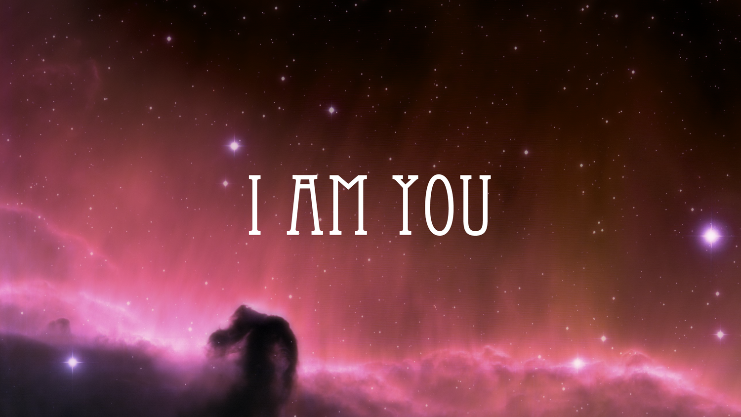 Image result for I am you