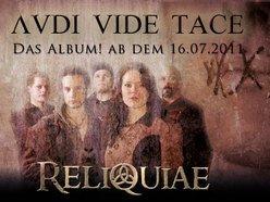 Image for Reliquiae