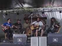 Woodstove Flapjacks String Band